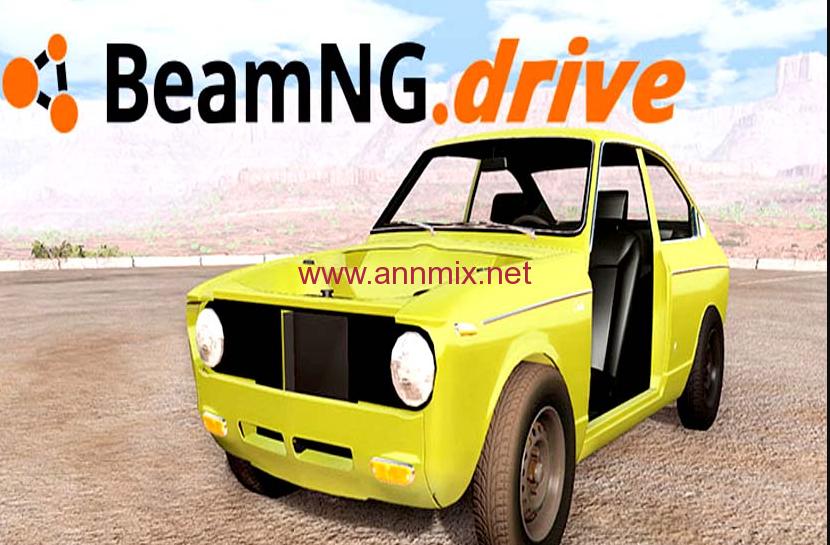 تحميل لعبة beamng drive 2020 للاندرويد